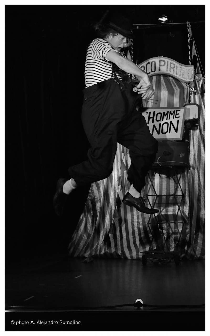Circo Pirulo 300DPI - crédit photo Mon Ross