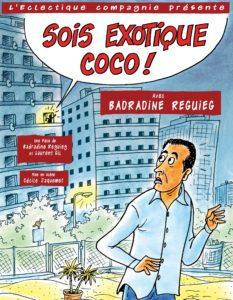 5 Sois exotique Coco