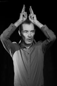 Mon Chien stupide : Jean-Paul Bibé